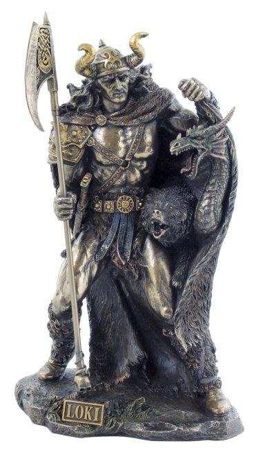 Liste Nordische Götter